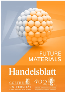 handelsblatt university innovation challenge future materials award poligy