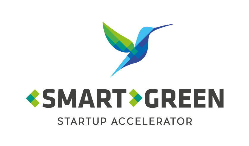 smart green startup accelerator poligy