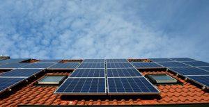 Solarmodul poligy